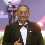 Hisham Badrul Hashim